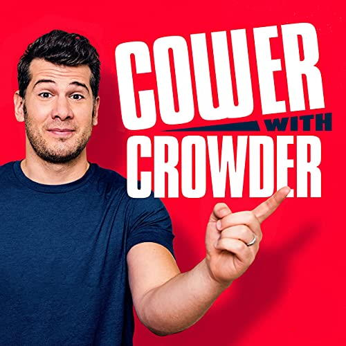 Cower with Crowder